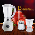 Wholesale Price Best Quality 3 In 1 Electric Blender With Chopper