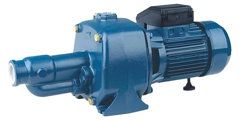 Self-Priming Deep Well Jet Pumps-Auto Jet
