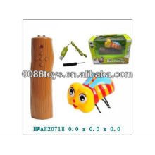2013 Hot Sale 4CH RC Animal,Remote Control Bee,Infrared RC Bee Toy