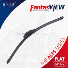 The Alps Series Multi-Clip Flex Wiper Blades