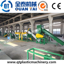 Agricultural Film Crushing Washing Machine