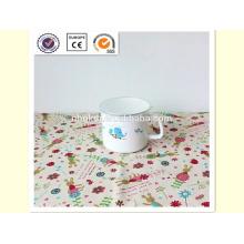 we are mug manufacturer & Enamelware Mug for u
