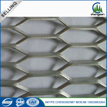 Terlaris Diamond Hole Expanded Mesh