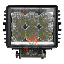 Barras de luz LED 18W, 36W, 54W e 72W