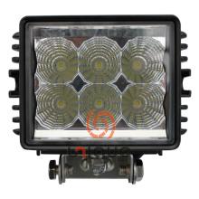 Barres de lumière LED 18W, 36W, 54W et 72W