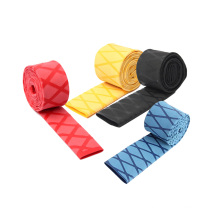 Multi Colored Anti Slip Shrink WrapTube For Paddle