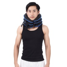 Adjustable Neck Stretcher Cervical Neck Traction Device