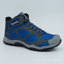 New Design Men Outdoor Shoes Trekking Shoes