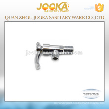 High grade toilet inlet valve water closet type 90 degree angle valve