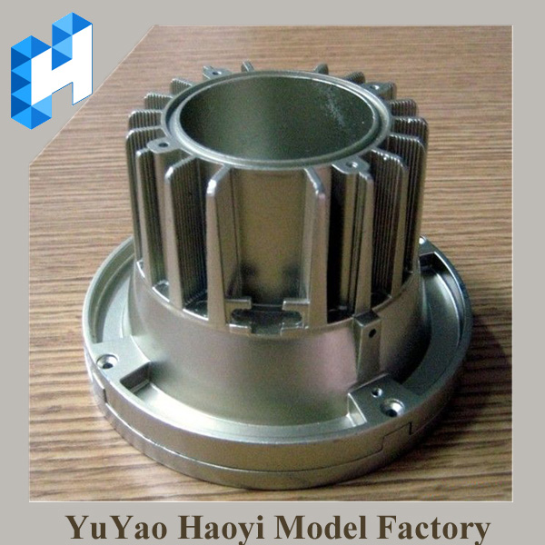 A413 Aluminum Die Casting with your design