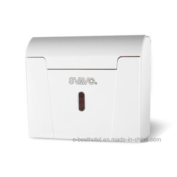 ABS Plastikhandpapier Handtuchspender