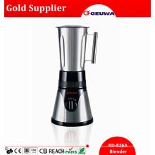 Hohe Qualität Durable Heißer Verkauf Mixer Edelstahl Glas Kd-826A