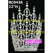 hot sale classic pageant tiaras