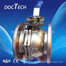 Stainless Steel Ball Valve Made In China