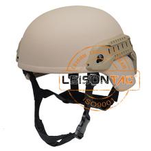 NIJ IIIA Military Bulletproof Helmet,Bullet Proof Helmet