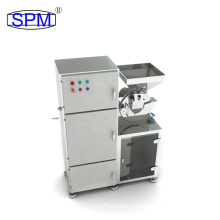 Dust Collecting and Crusher Equipment