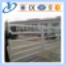 Kundenspezifische Sicherheit Hot Dip Galvanisierung Pferd Zaun mit Fabrik Preis