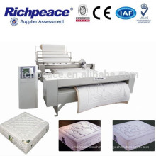 Richpeace Mattress Quilting Machine with Automatic Feeding