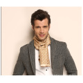 Ретро цвет чистого шелка Twill человек шеи галстук