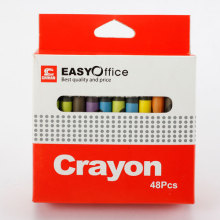 48 colors crayon
