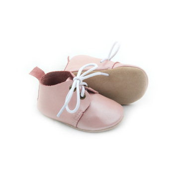 Nieuwste Design Jongensschoenen Soft Sole Infant Shoe