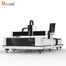 Fiber Laser Cutting Machine 500W 1000W