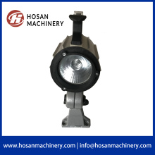 tour led lampe tour machine