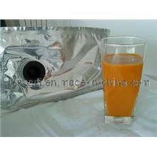 Concentrado de sumo de laranja 65% com alta qualidade