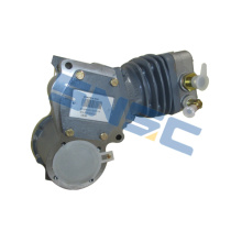 Weichai WD615 Engine Parts 612600130177 Air Compressor SNSC