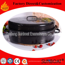 Sunboat Esmalte tostador / utensilios de cocina / utensilios de cocina