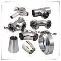 Stainless Steel Welded Elbow