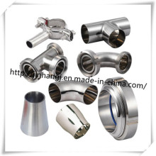Stainless Steel Mirror Pipe Fittings
