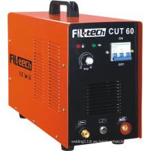 Máquina de corte de plasma con CE (CUT-60)