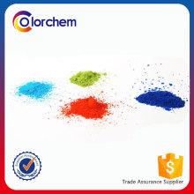 Pigmento de tinta à base de água