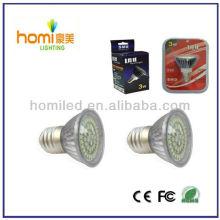 Proyector del LED, lámpara del punto, lámpara reflectora