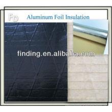 tubo de ventilação do condicionador de ar decorativo telhado cobre folha de fibra de vidro para barcos