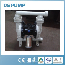 micro plastic air diaphragm pump