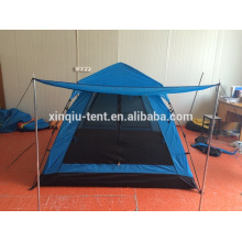 2016 new design 1-2 man automatic pole camping tent