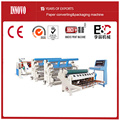 single corrugated paper box making machinery