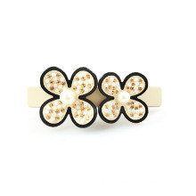 New Arrival Fashion Pearl Flower Hair Jewelry Gifts for Girls & Women