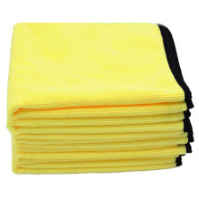 Car Cleaning Wash Polish Soft Cloths