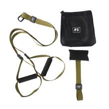 Custom professional easy suspension trainer bands