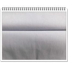 Tela de sarga de nailon y poliéster de algodón para abrigo