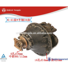 truck differential gear 2402N4-010