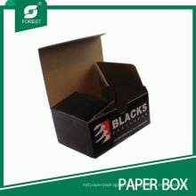 Черный гофротары картон для деталей машин