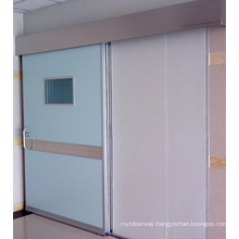 Tinplate Automatic Sliding Airtight Door (AD-2)