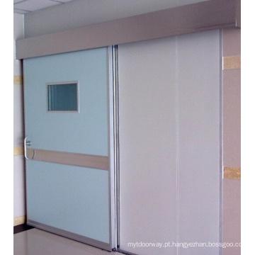 Tinplate Porta Corrediça Automática Estanque (AD-2)
