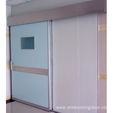 Completely new Tinplate Automatic Sliding Airtight Door (AD-2) China Manufacturer DJ58