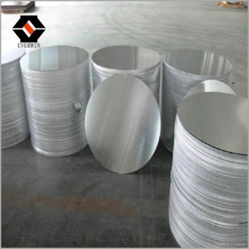 676mm Diameter Aluminum Circle For Road Warning Signs