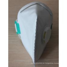 Máscara facial desechable para uso médico